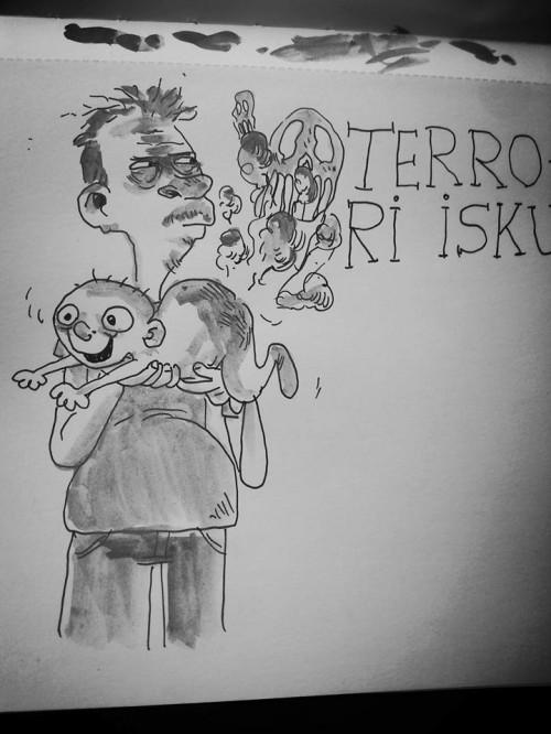 terroriisku